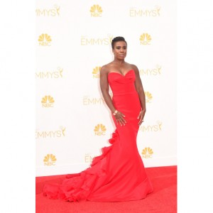 Epic Fashion Post.  The 2014 Emmy Awards Red Carpet.