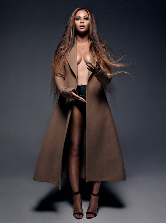Beyonce CR Fashion Book,Pierre Debusschere