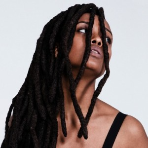 Listen. Download. Kelela.  Enemy (MA NGUZU Ironsoul Edit). Via Dazed Digital.