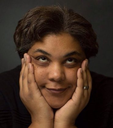 Roxane Gay Pulls Upcoming Book from Simon & Schuster in Response to Milo Yiannopoulos' Deal.