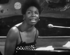 Mississippi Goddam. Nina Simone.