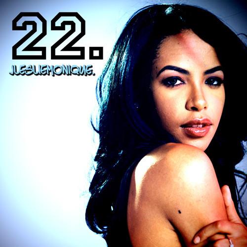 Aaliyah, Jovan Landry Tribute