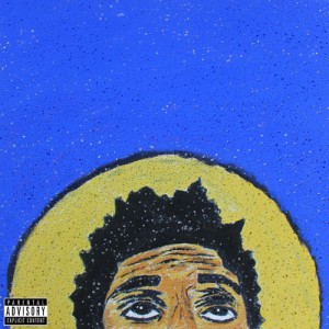 Listen. Download.  Raury.  Indigo. LP.