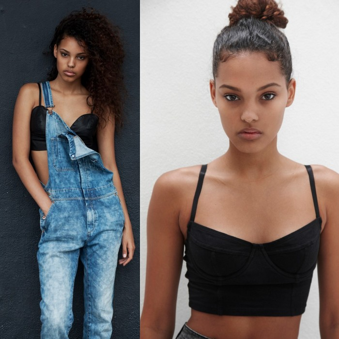 Jasmine Daniels Models