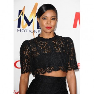 Gabrielle Union Contacts FBI After Nude Photos Leaked.
