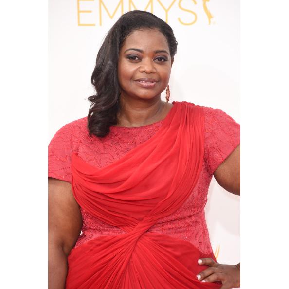 Octavia Spencer, Emmys