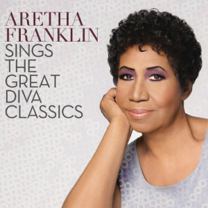 "Listen To This.  Aretha Franklin Covers Adele's ""Rolling in the Deep""."