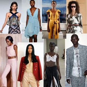 25 Black Fashion Designers Who Killed It At New York Fashion Week Spring 2015.