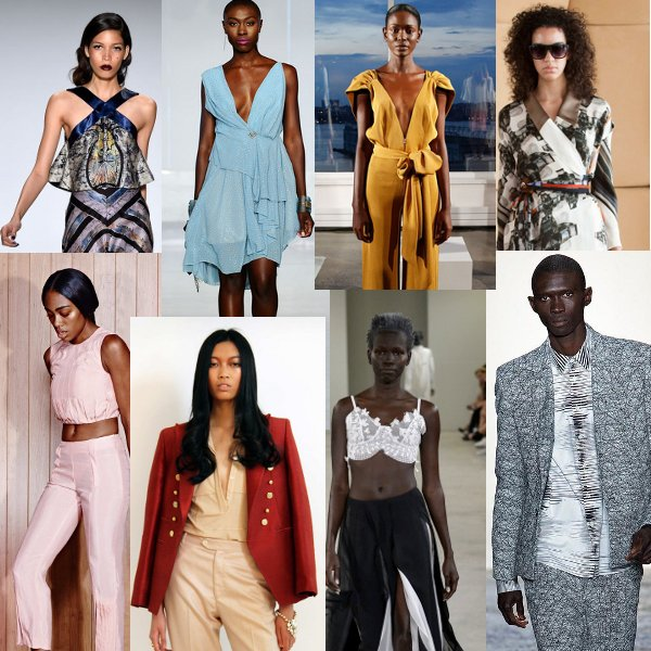 Black Fashion Designers Nyc Black Fashion Designers Spring