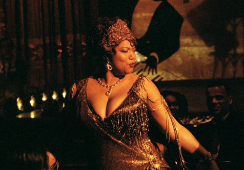 Queen Latifah Chicago