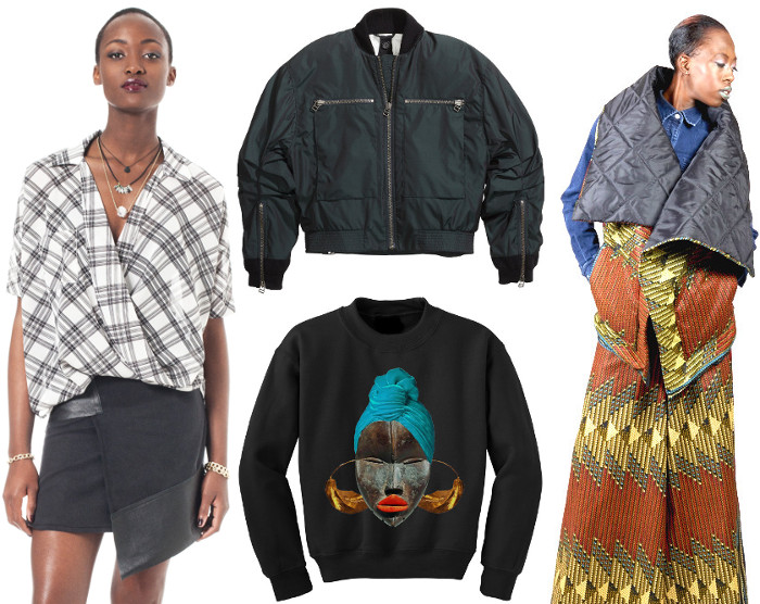 Online Shopping Guides, Fall 2014 Shopping