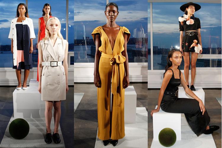 Harbison, charles Harbison, Black Fashion Designers