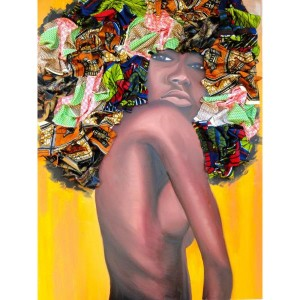 Art. Imani Shanklin Roberts. Images of Identity.