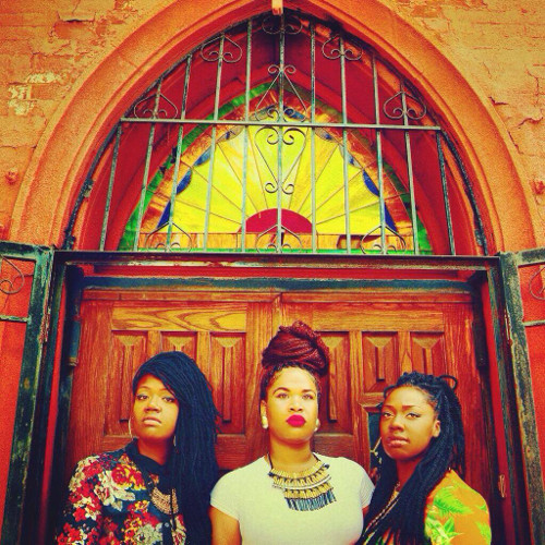 Listen. Watch. New Sounds From Musical Trio KING.