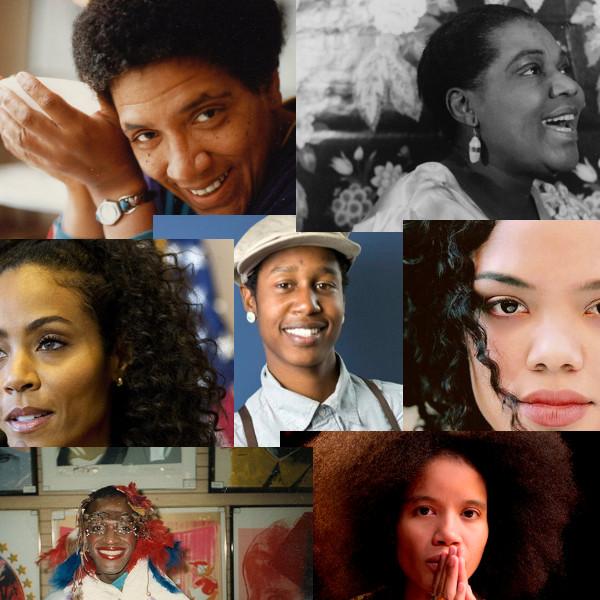 LGBT Dream Casting, Black LGBT Icons