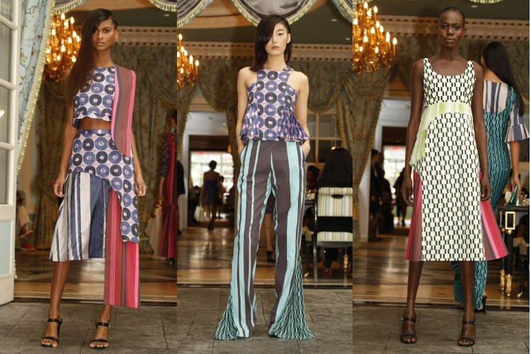 Lisa Folawiyo, Black Fashion Designers