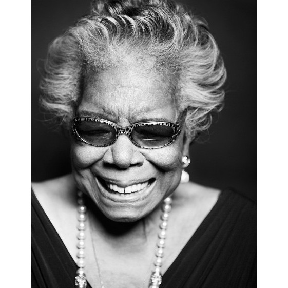 Maya Angelou's Work to be Remixed Into A Hip-hop Album.