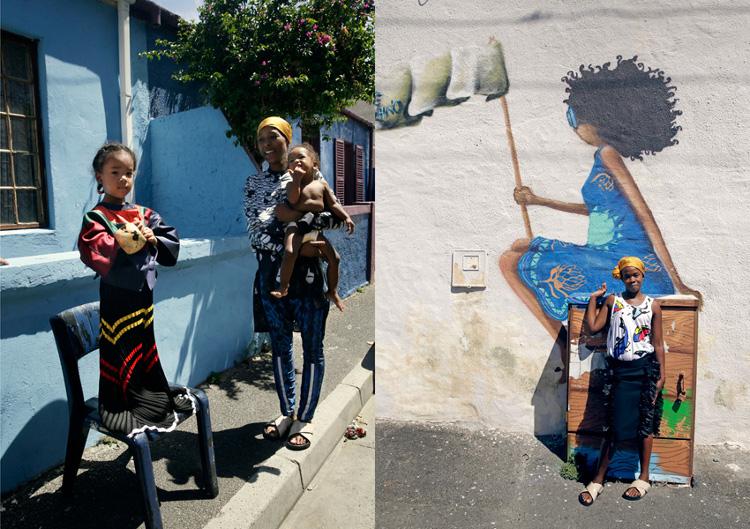 elisabeth Toll, Contributor Magazine, South Africa Street Style