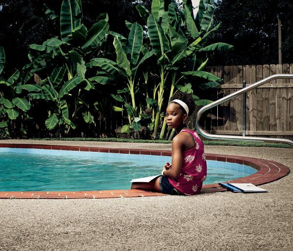 Quvenzhané Wallis, Black Celebrities, Black Child Actresses
