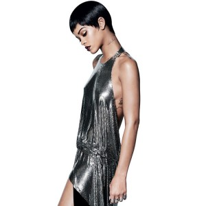 Rumors.  Rihanna Might be the Next 'Bond' Girl.