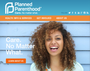 Planned Parenthood Now Offers Virtual Visits and Birth Control Delivery.
