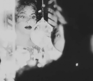 "Short Film. Watch Beyoncé and JAY Z in ""Bang Bang, Part One""."