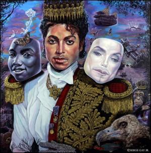 Art. Serge Gay Jr.  Pop Art With Awareness.