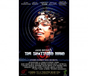 "Watch It.  Black Deaf Culture on Film. ""The Shattered Mind"".  Official Trailer."