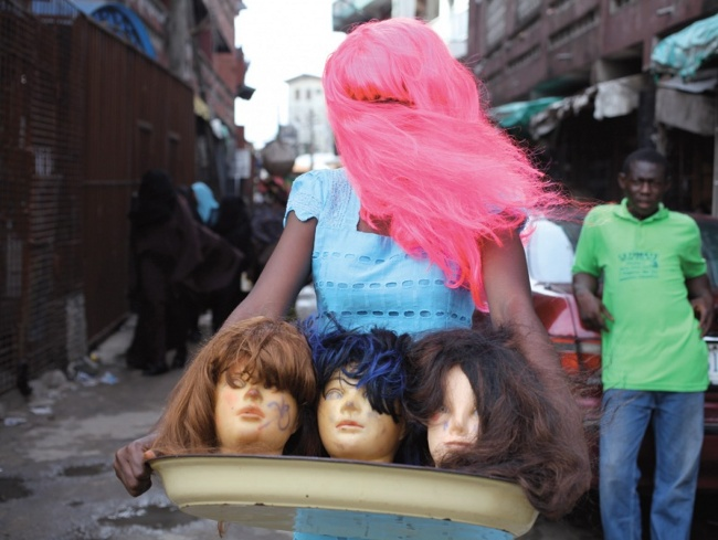 Zino Saro-Wiwa, Phyllis, Nollywood