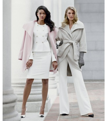 """First Look.  Olivia Pope Style.  The """"Scandal"""" Collection For The Limited."""