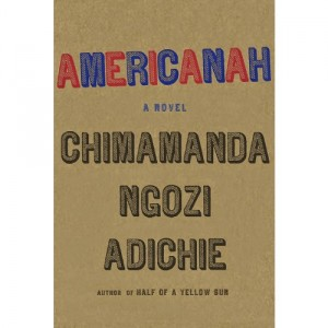 "Chimamanda Ngozi Adichie Launches ""Americanah"" Blog For Character Ifemelu."