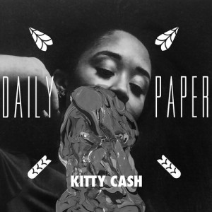 Your Morning Mix. Kitty Cash x Daily Paper.  Love Songs.