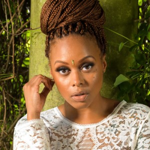 New Music From Chrisette Michele.  Super Chris.
