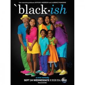 """Black-ish"" Premieres Tonight. Watch it."