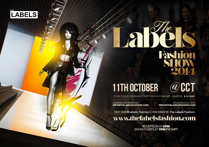 British Fashion, Black Fashion Designers