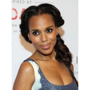 Kerry Washington to Star in Rom-Com 'Is He The One'.