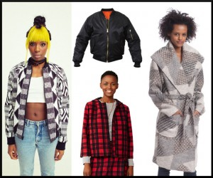 Shopping Post. 10 Jackets and Coats For Fall.