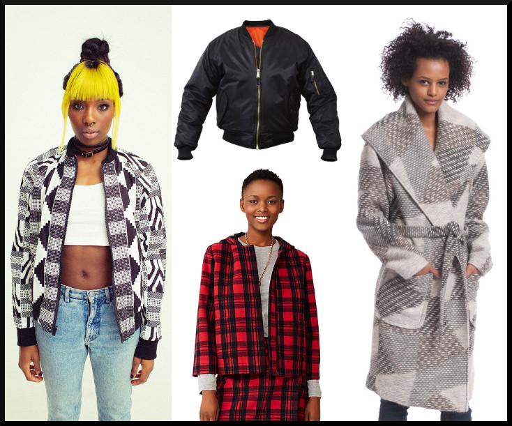 Fall 2014 Shopping
