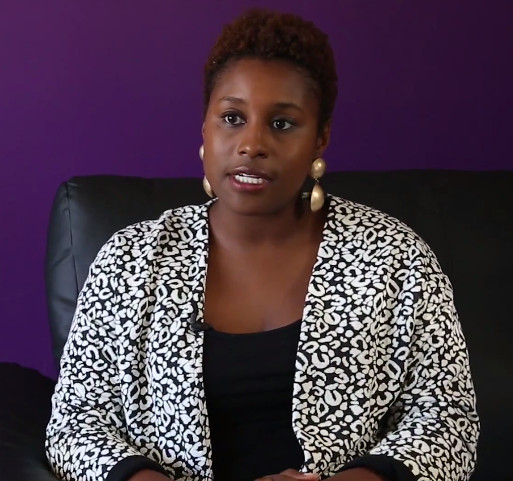 Issa Rae, The New York TImes