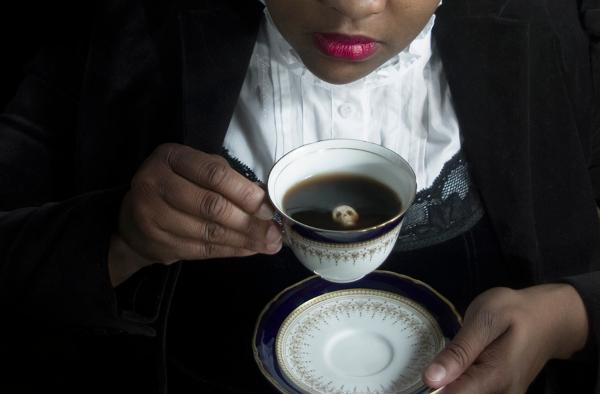 Jamila Clarke Photography, Black Woman Artists