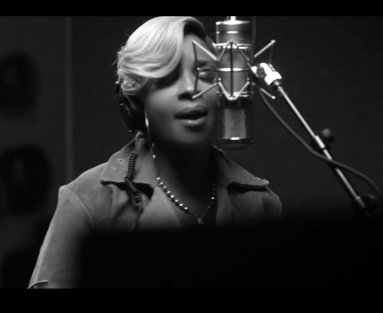 Mary J. Blige, Mary J. Blige New Music