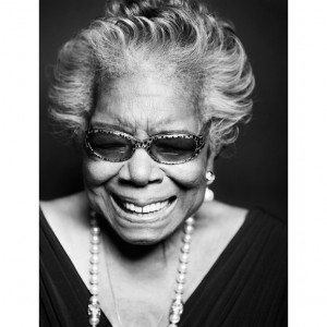 Watch a Trailer for Upcoming Documentary 'Maya Angelou: And Still I Rise.'