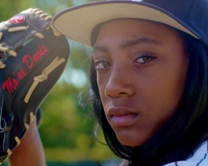 Powerhouse Little League Pitcher Mo'ne Davis named AP Female Athlete of the Year.