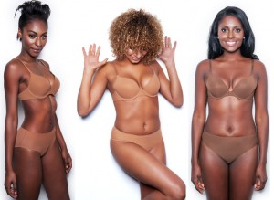 Nude Underwear and Hosiery For All Skintones. 'Nubian Skin' is Now Live.  Shop Now.