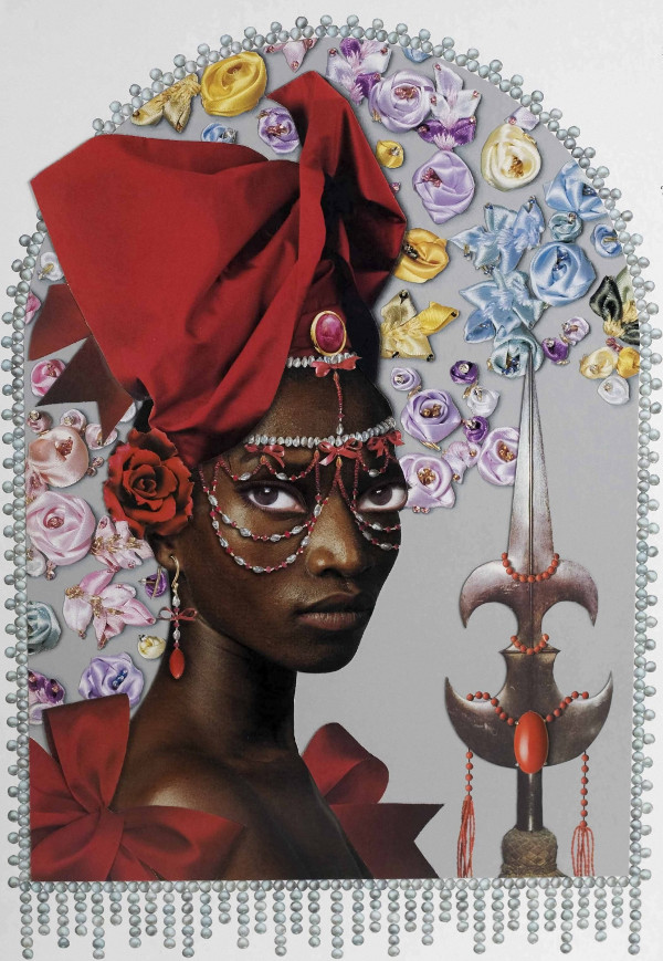 Art Afro Brazilian Folk Saints And Religious Icons By