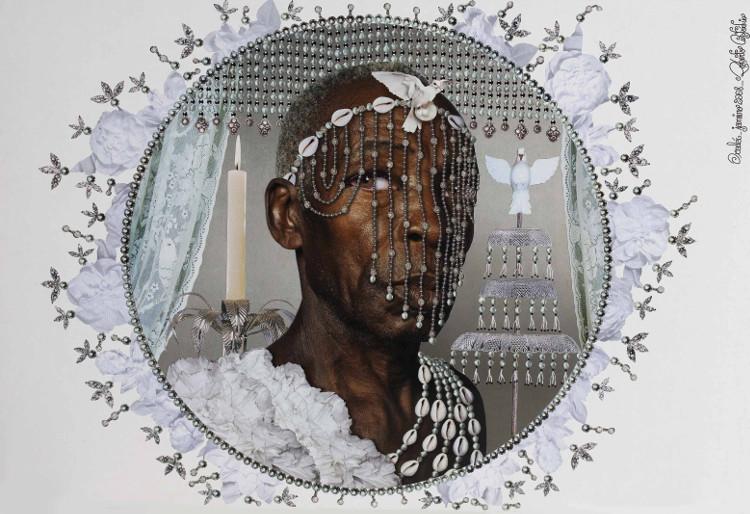 Roberto Custodio Art, Brazilian Artists