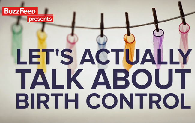 Birth Control Facts