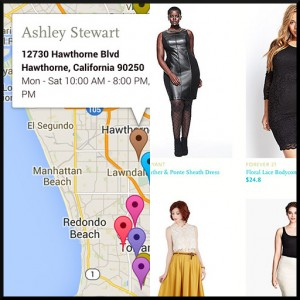 This New Site Will Make Finding Stylish Clothing Easier For Plus Size Fashionistas.