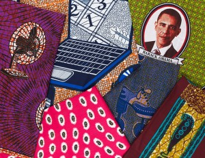The Fowler Museum at UCLA Celebrates its 50th Anniversary With an Exhibition Featuring Textiles From Ghana.