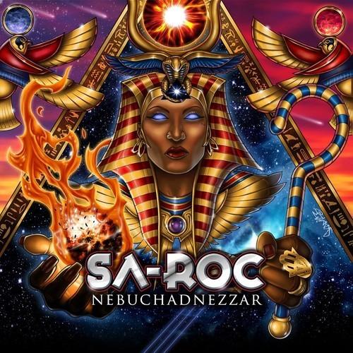 Sa-Roc, Women in Hip-hop